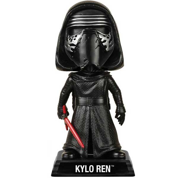 Star Wars Kylo Ren Bobble-Head (s kapucòou)