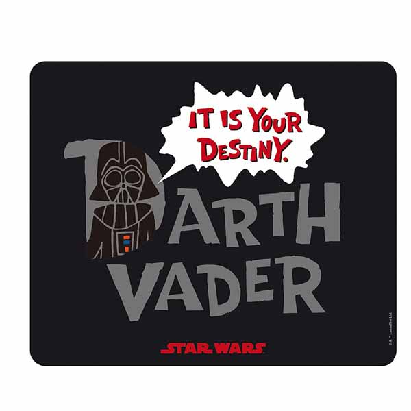 Star Wars Mousepad - It is your destiny