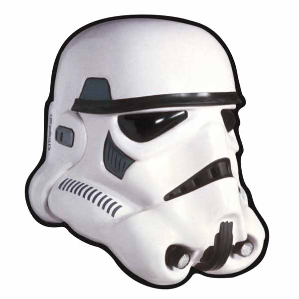 Star Wars Mousepad - Trooper ABYACC070