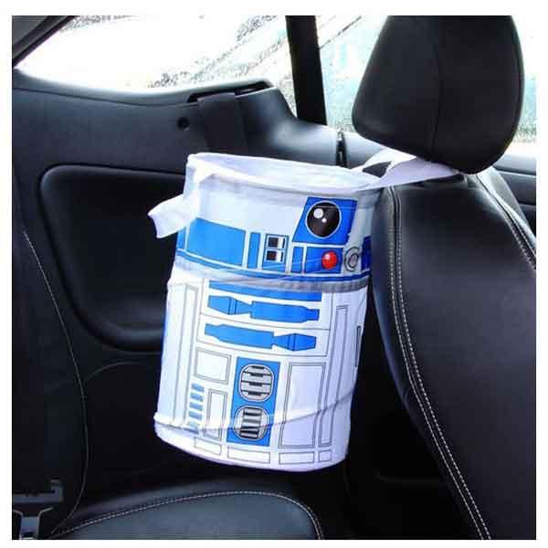 Star Wars R2-D2 prenosný košík