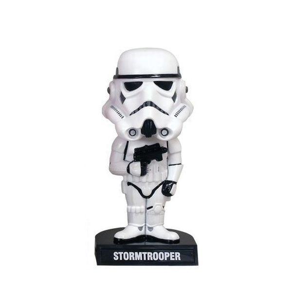 Star Wars Stormtrooper Bobble-Head
