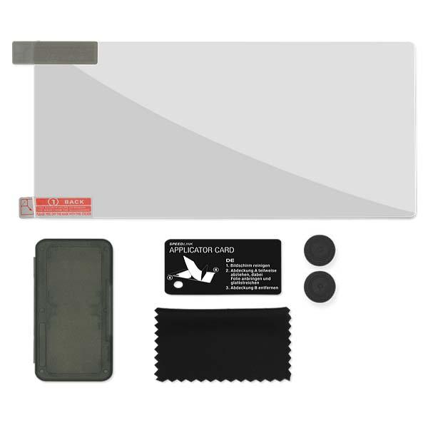 Štartovací balík príslušenstva Speedlink 4-in-1 Starter Kit pre Nintendo Switch