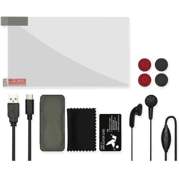 Štartovací balík príslušenstva Speedlink 7-in-1 Starter Kit pre Nintendo Switch