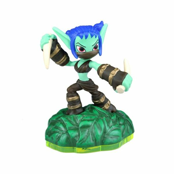 Stealth Elf (Skylanders: Spyro�s Adventure)