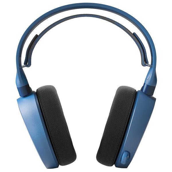 SteelSeries Arctis 3, boreal blue