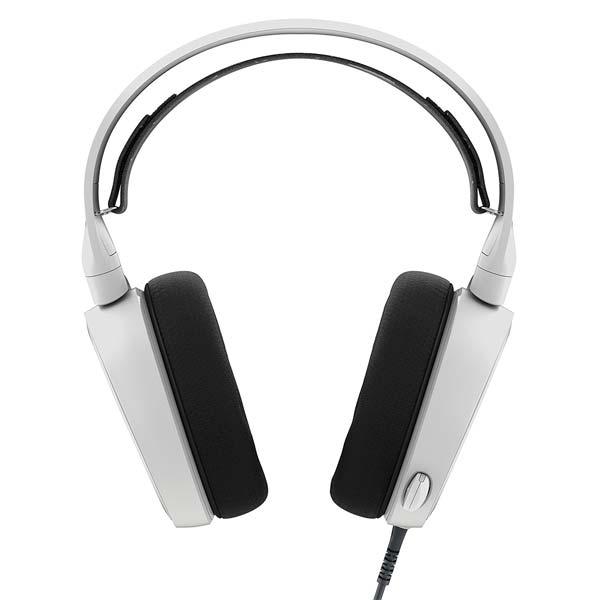 SteelSeries Arctis 3, white (2019 Edition)