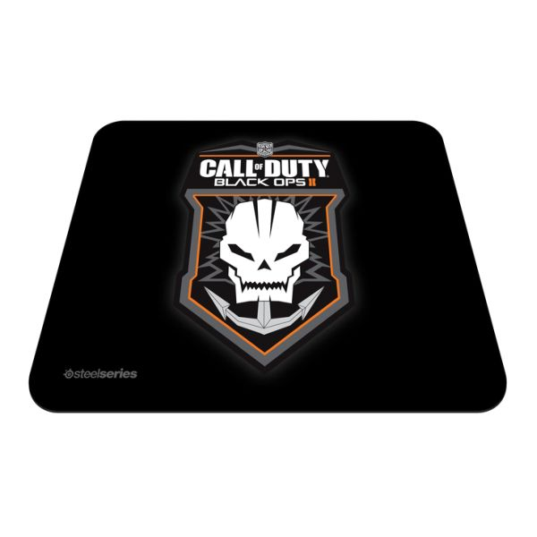 SteelSeries QcK Call of Duty: Black Ops 2 (Badge Edition)