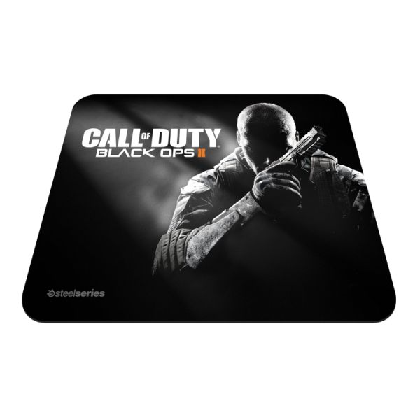 SteelSeries QcK Call of Duty: Black Ops 2 (Soldier Edition)