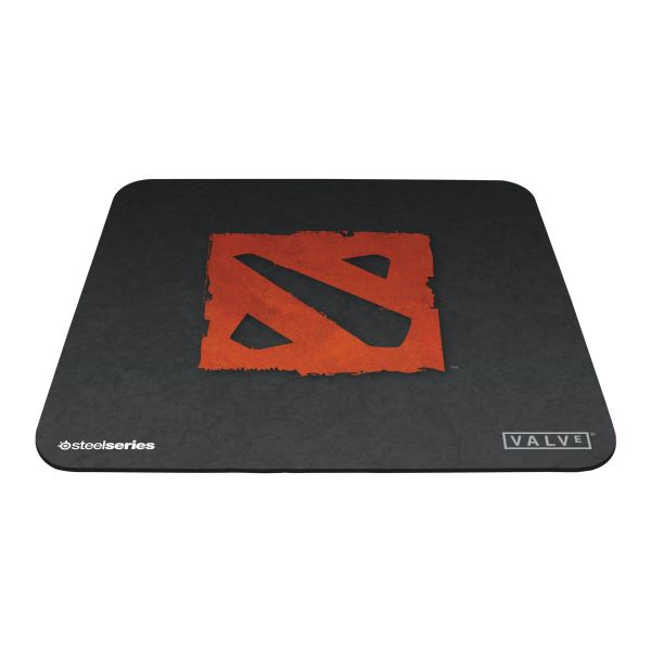 SteelSeries QcK+ (Dota 2 Edition)