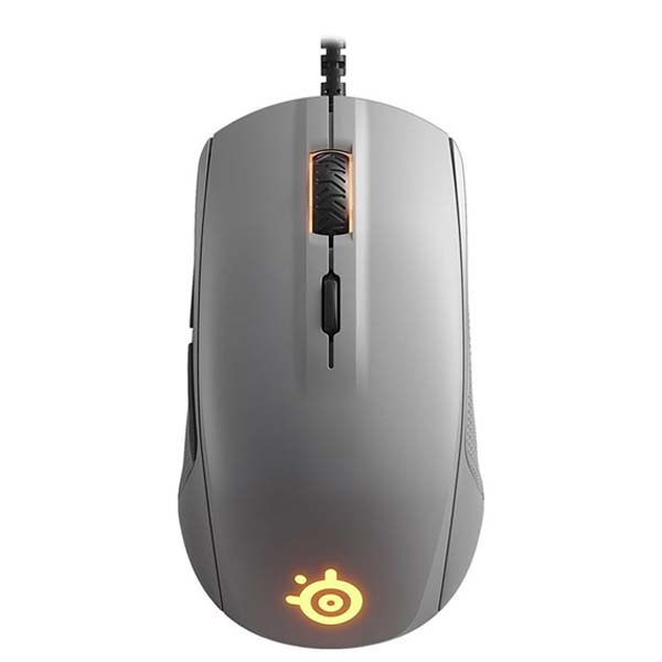 SteelSeries Rival 110, grey