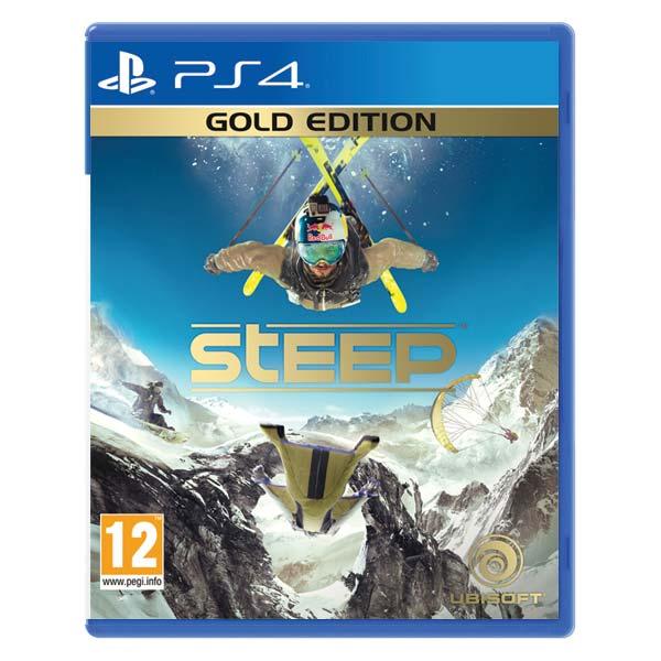 Steep (Gold Edition)