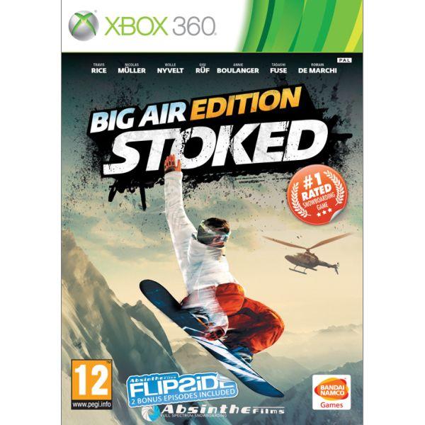 StokEd (Big Air Edition)