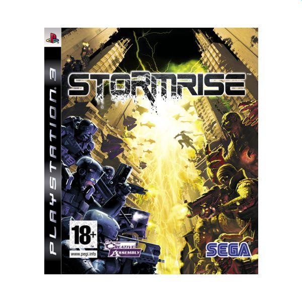 Stormrise [PS3] - BAZÁR (použitý tovar)