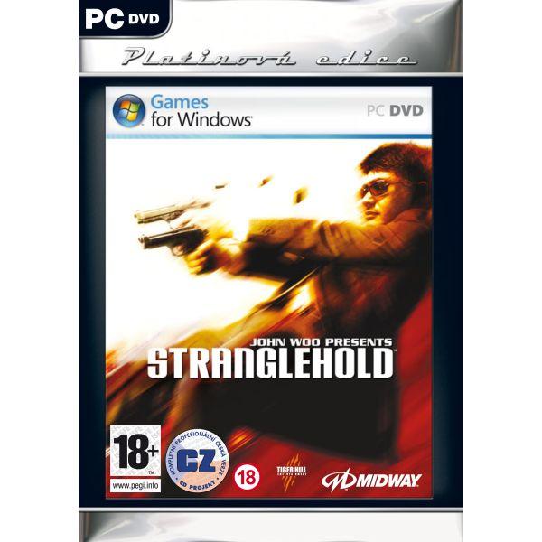 Stranglehold CZ PC