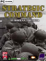 Strategic Command: European Theater