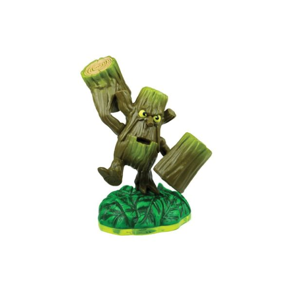 Stump Smash (Skylanders: Spyro�s Adventure)