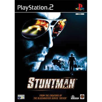 Stuntman [PS2] - BAZÁR (použitý tovar)