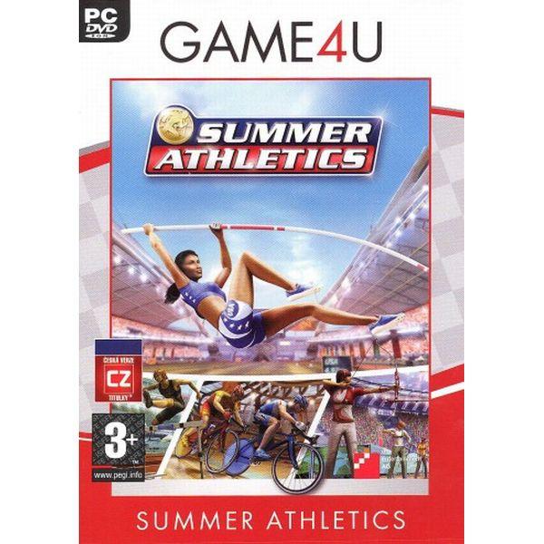 Summer Athletics CZ