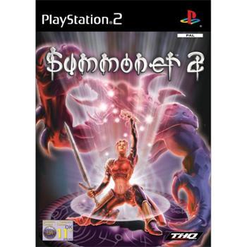 Summoner [PS2] - BAZÁR (použitý tovar)