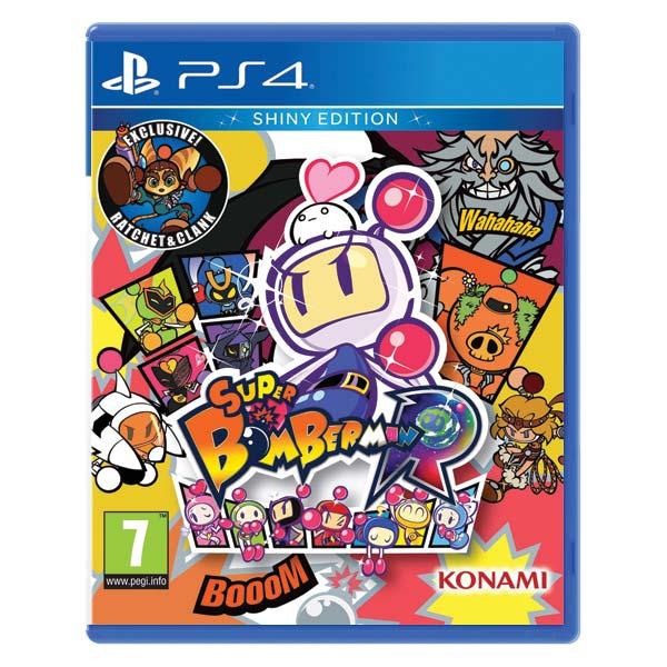 Super Bomberman R (Shiny Edition)