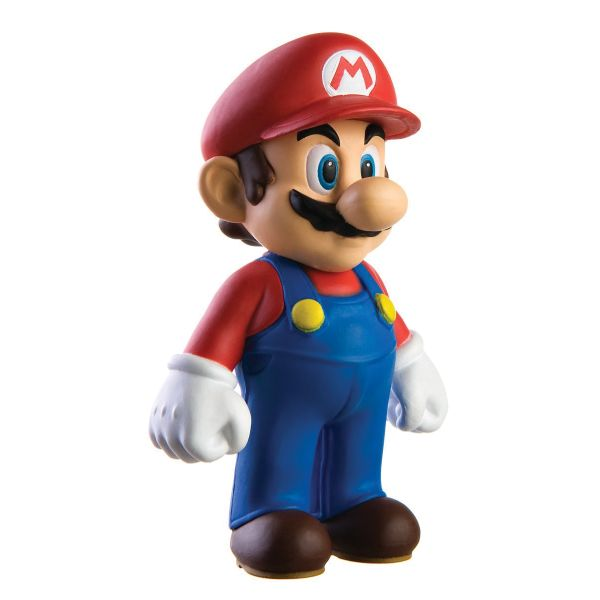 Super Mario (Super Mario Large Figure Collection)