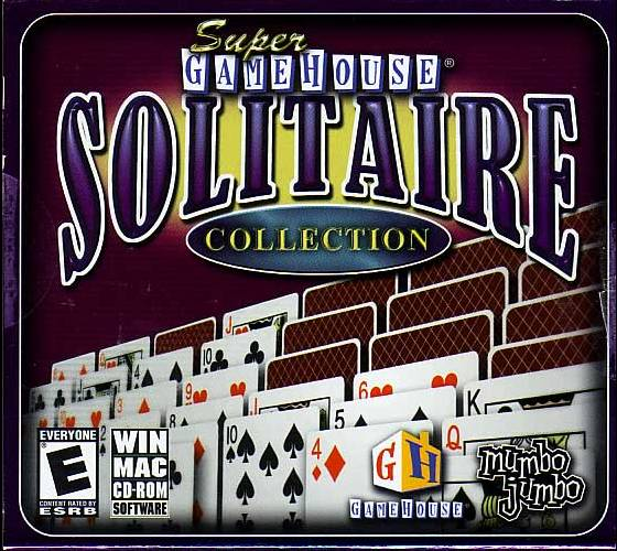 Super Solitaire Collection