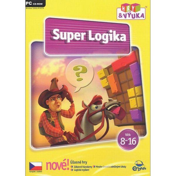 SuperLogika CZ