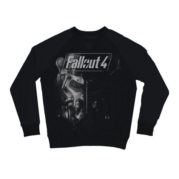 Sveter Fallout 4: Brotherhood of Steel XL
