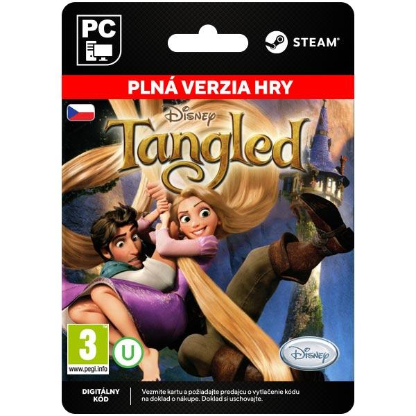 Tangled [Steam]