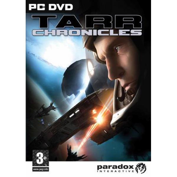 Tarr Chronicles CZ PC