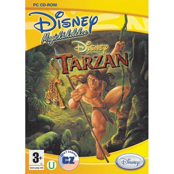 Tarzan CZ