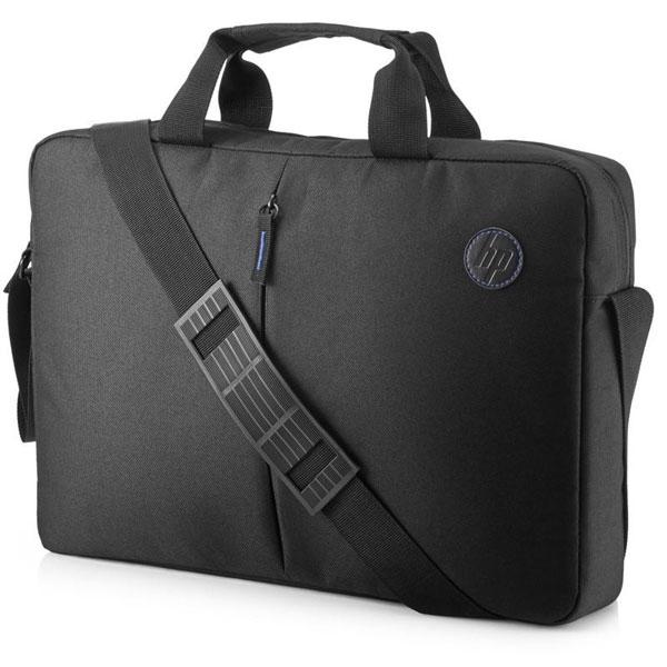 Taška na notebook HP 15.6 Value Black Topload