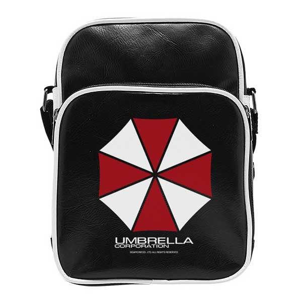 Taška Resident Evil - Umbrella Corporation