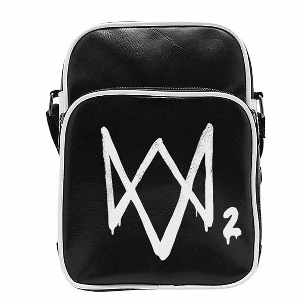 Taška Watch Dogs 2 - Logo