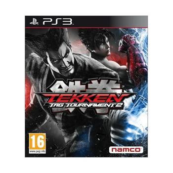 Tekken Tag Tournament 2 [PS3] - BAZÁR (použitý tovar)