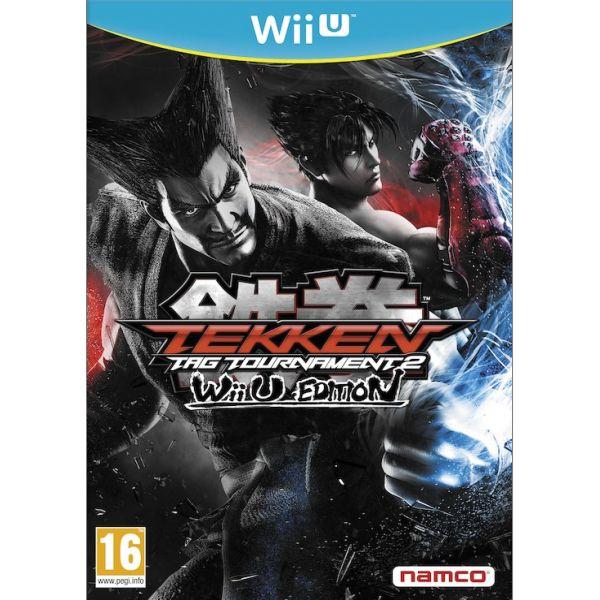 Tekken Tag Tournament 2 (Wii U Edition) Wii U