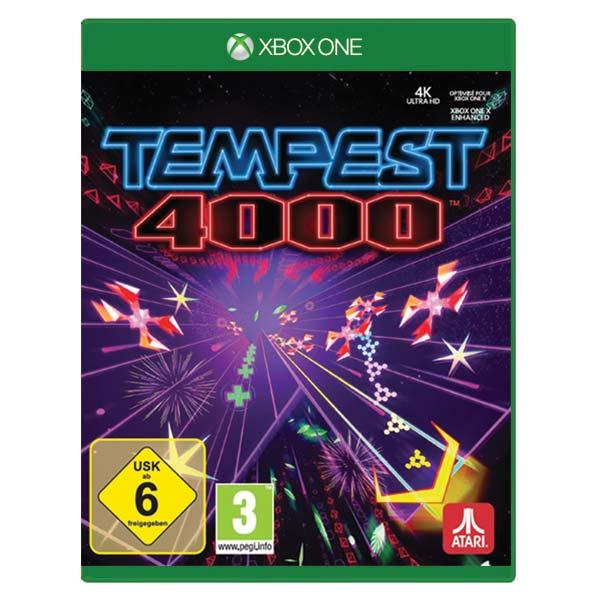 Tempest 4000 XBOX ONE