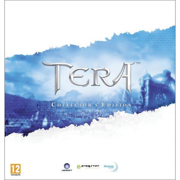 Tera (Collector's Edition)
