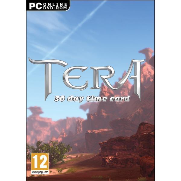 Tera Game Time Kupón (30 dní)