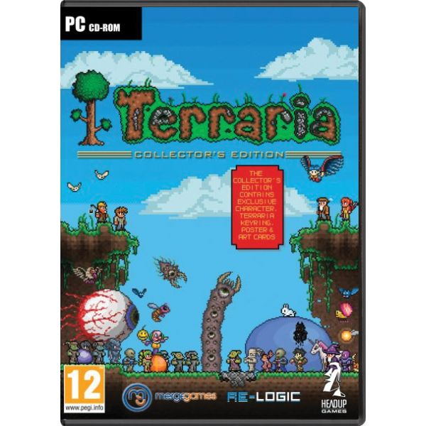 Terraria (Collector�s Edition)