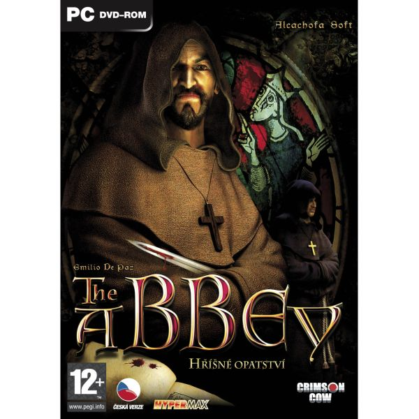 The Abbey: Hriešne opátstvo CZ