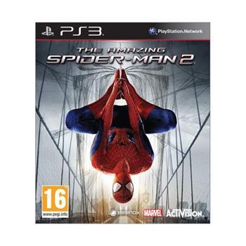 The Amazing Spider-Man 2 [PS3] - BAZÁR (použitý tovar)