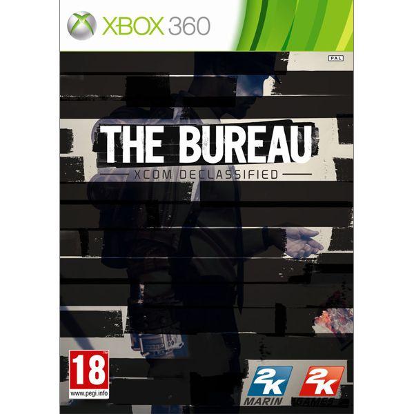 The Bureau: XCOM Declassified [XBOX 360] - BAZÁR (použitý tovar)