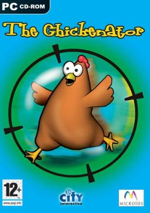 The Chickenator
