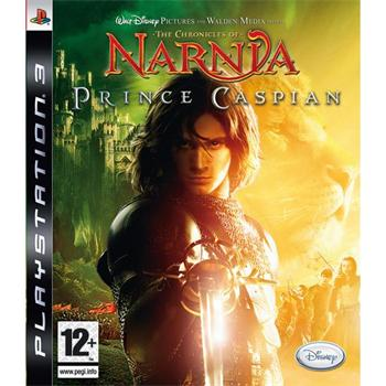 The Chronicles of Narnia: Prince Caspian [PS3] - BAZ�R (pou�it� tovar)