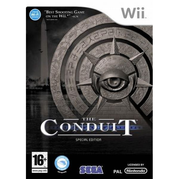 The Conduit (Special Edition) Wii