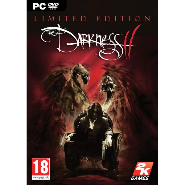 The Darkness 2 (Limited Edition) PC