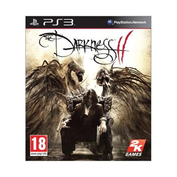 The Darkness 2-PS3 - BAZÁR (použitý tovar)