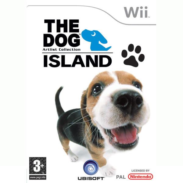 The Dog Island Wii
