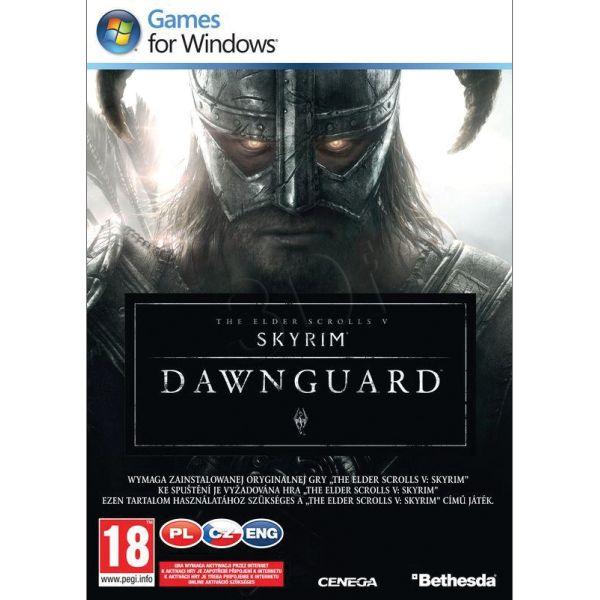 The Elder Scrolls 5 Skyrim: Dawnguard CZ